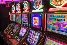 Как выбрать выигрышный игровой автомат