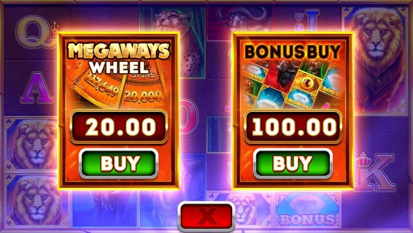 Видеослоты с покупкой бонусной игры - (Игровые автоматы)   Casinoz