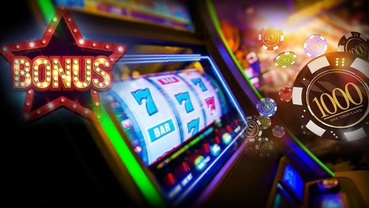 How to choose slot machines, bonus, and winning strategy | Lifestylemission